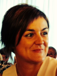 Sarah Rusconi Turcati